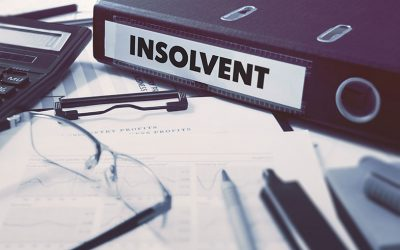 Are you a director of an insolvent company?