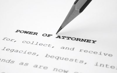 Top 6 Power of Attorney Questions
