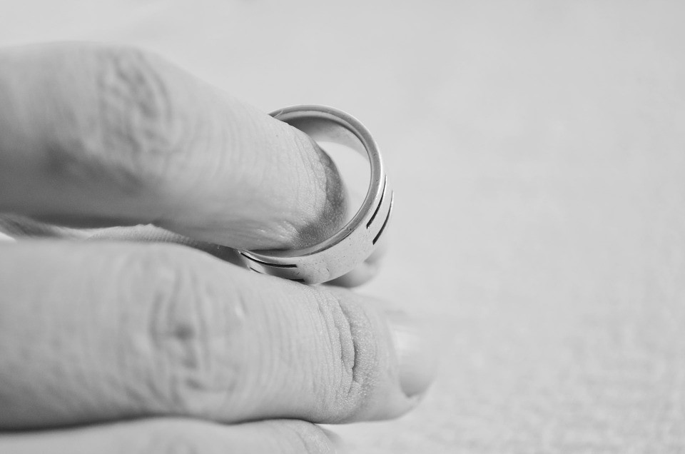 Things to Consider When Getting a Divorce