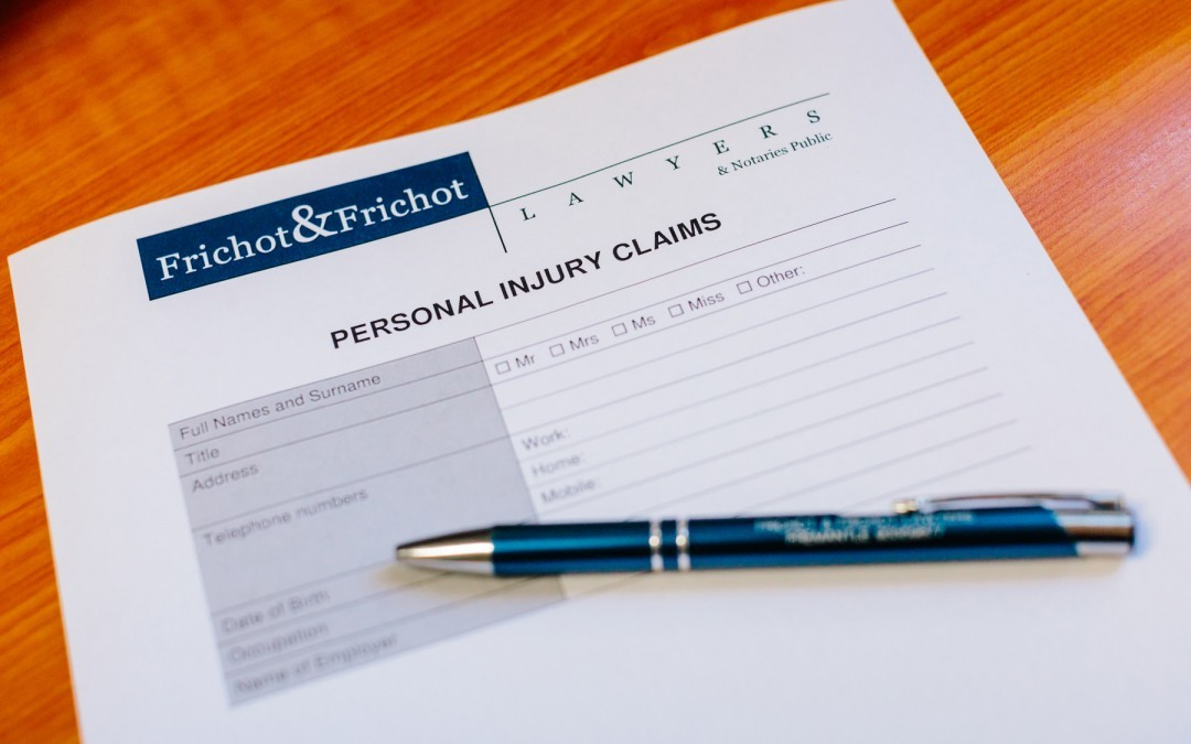 Ease Your Pain: A Basic Guide to Personal Injury Compensation