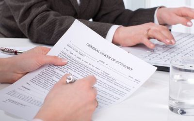 Enduring Powers of Attorney Explained